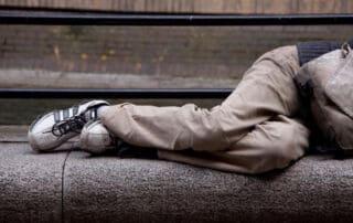 The Big Sleep Out Raises An Incredible £29000