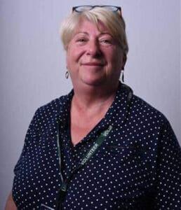 Nightsafe Volunteer Janet